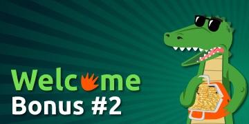 PlayCroco Free Bonus