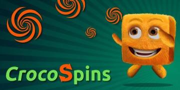 PlayCroco Free Spins