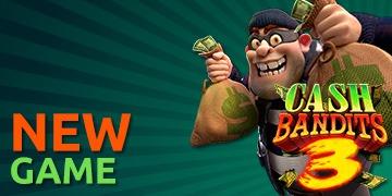 PlayCroco New Game Bonus